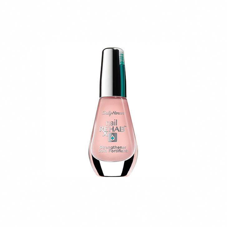 Sally Hansen Nail Nutrition Nail Strengthener Sally Hansen Nail Rehab