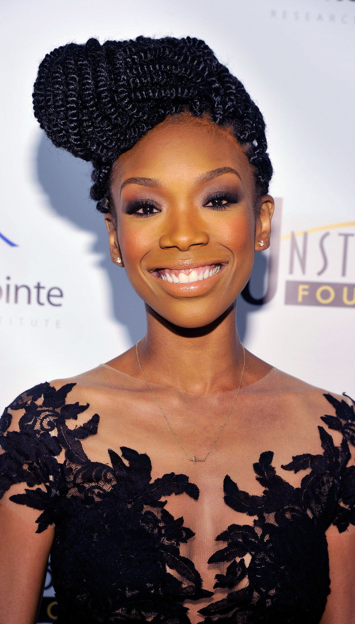 Brandy Norwood Net Worth