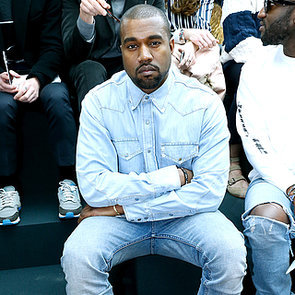 Kanye West Is Heading to Anger Management