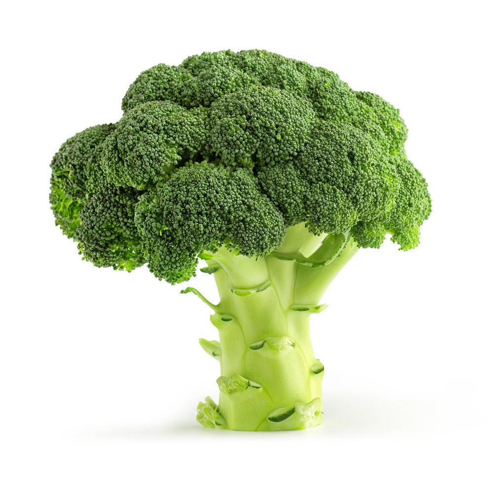 Broccoli Stalks   To S...