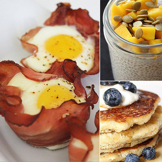6 Paleo-Approved Breakfasts
