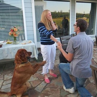 Creative Ways to Propose