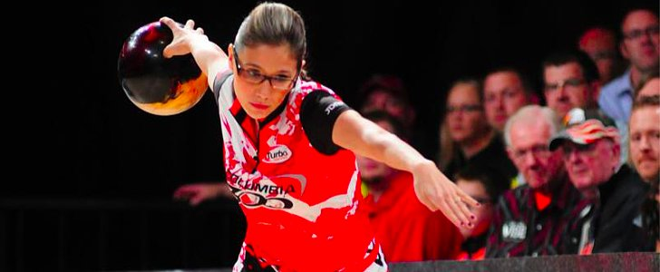The Killer Leg Move Proves Bowling Is a Sport