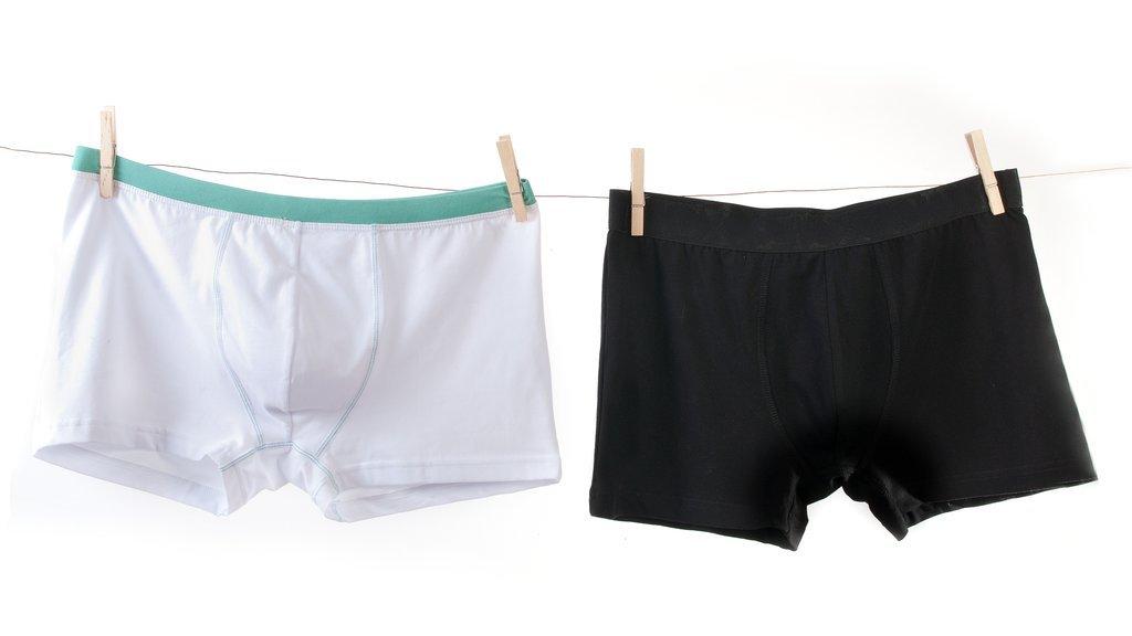 2. Underwear