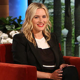 Kate Winslet Interview on The Ellen DeGeneres Show | Video
