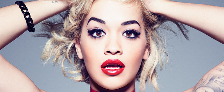 First Look: Rita Ora's Rimmel London Collection