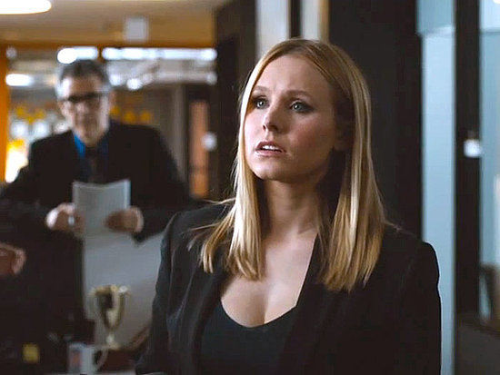 Some Veronica Mars Kickstarter Backers Unable to Access Film