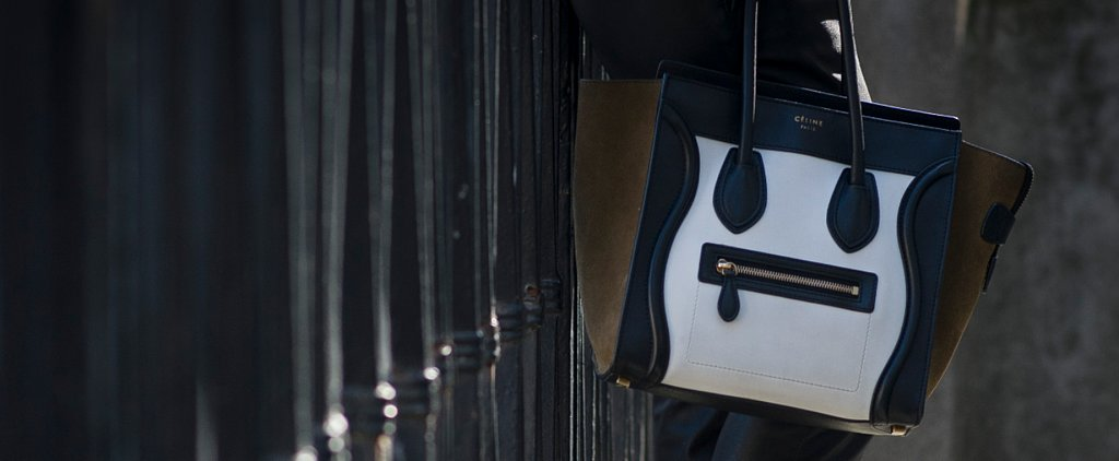 The Designer of This Bag Has Been Honored by the British Monarchy!