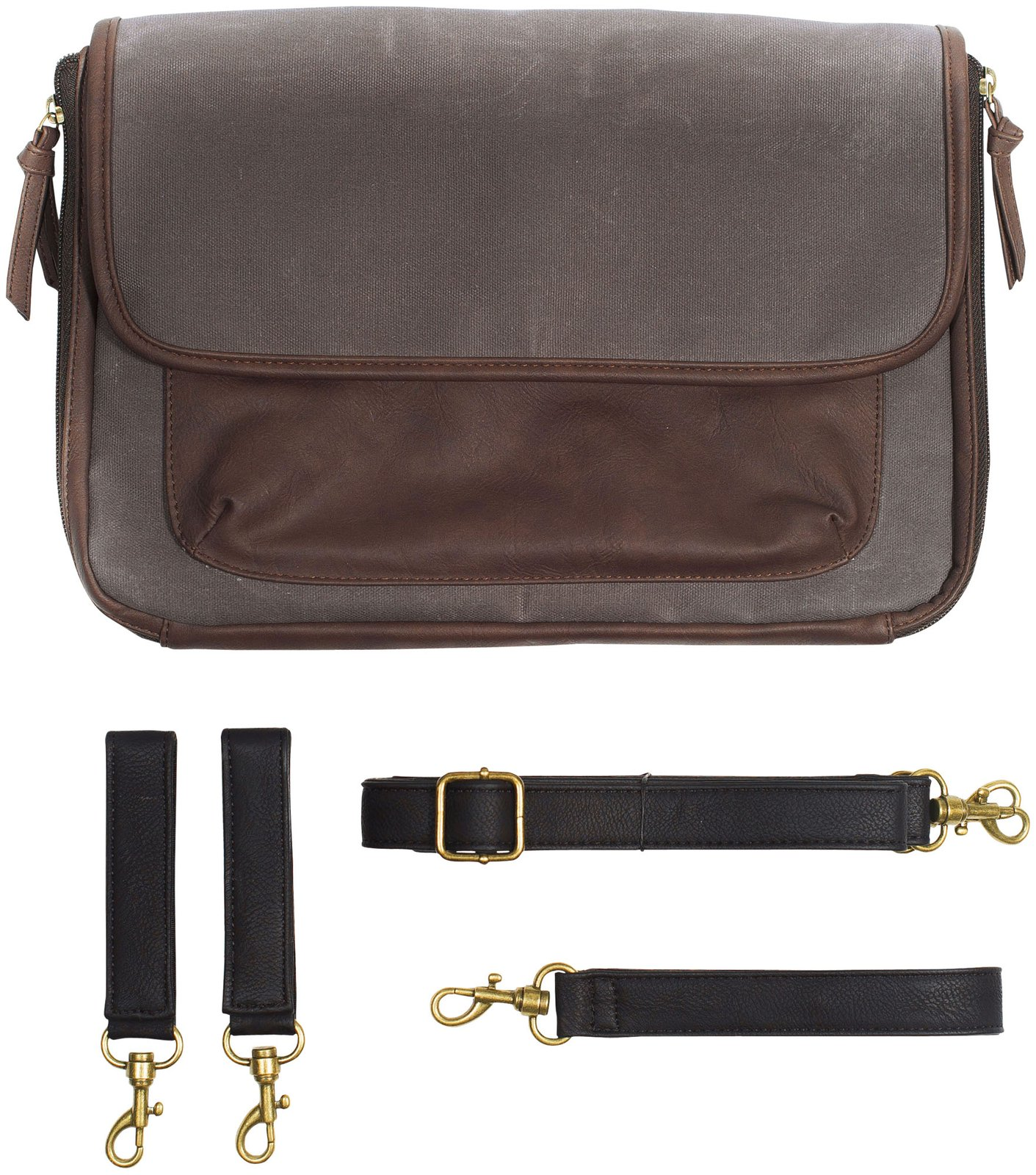 SoYoung Sydney Lifestyle Diaper Bag