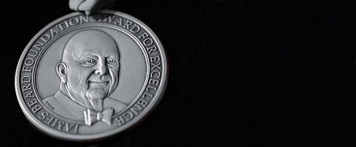 James Beard Foundation Announces Finalists