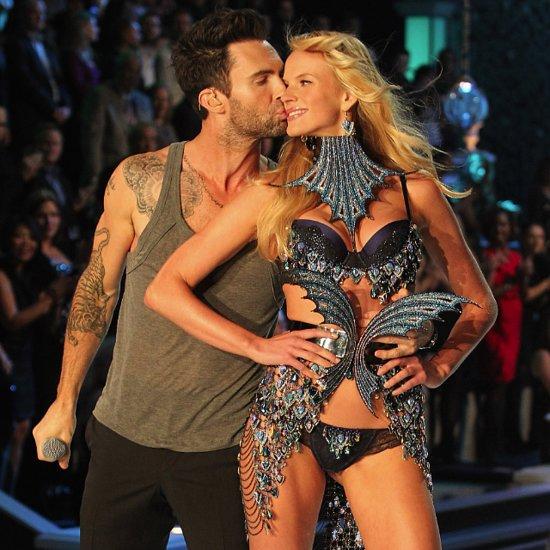 Adam Levine's Dating History and Model Girlfriend