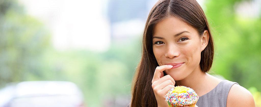 Eat Dessert, Still Lose Weight: Just Hold the Guilt