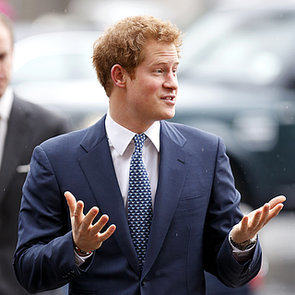 Will Prince Harry Get Married?