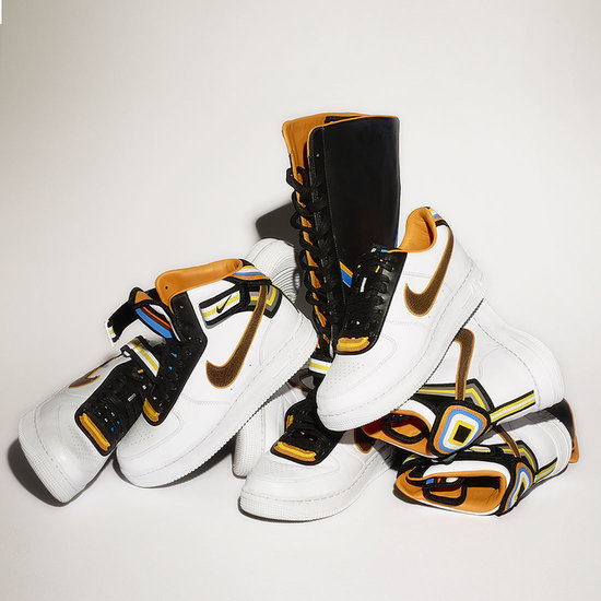 Riccardo Tisci Nike Air Force 1 Collection