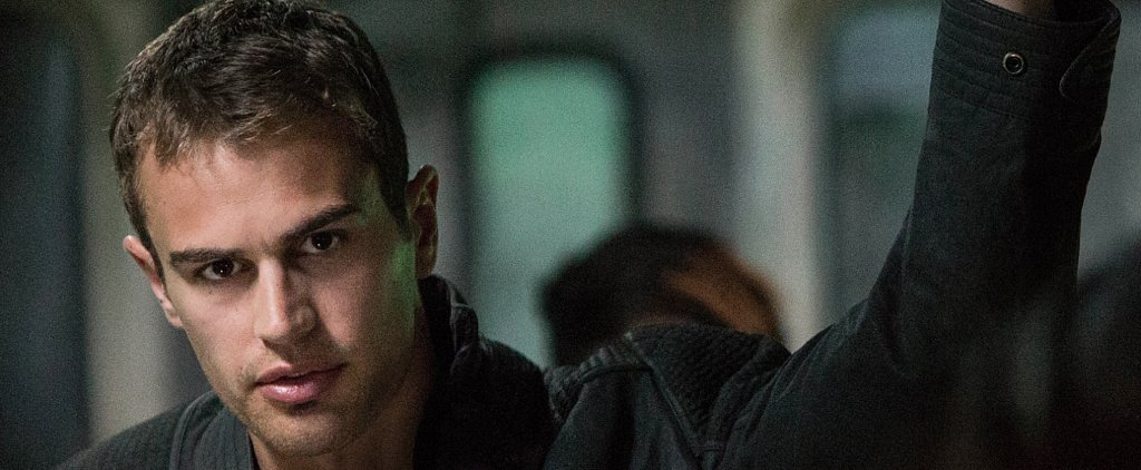 These Pictures Will Make You Want to See Divergent