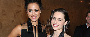 Game of Thrones Beauties Hit the Red Carpet