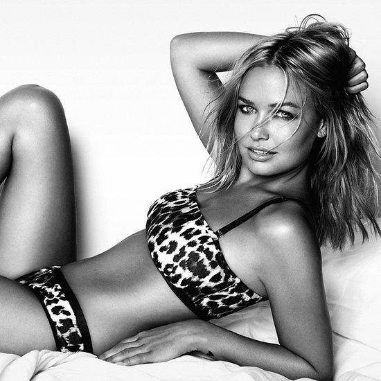 Lara Bingle Underwear Campaign Pictures