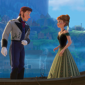 Frozen, Tangled and The Little Mermaid Fan Theory