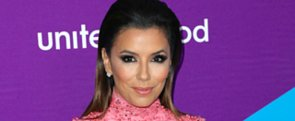 """Eva Longoria Talks Beauty and Being the """"Ugly Duckling"""" of the Family"""