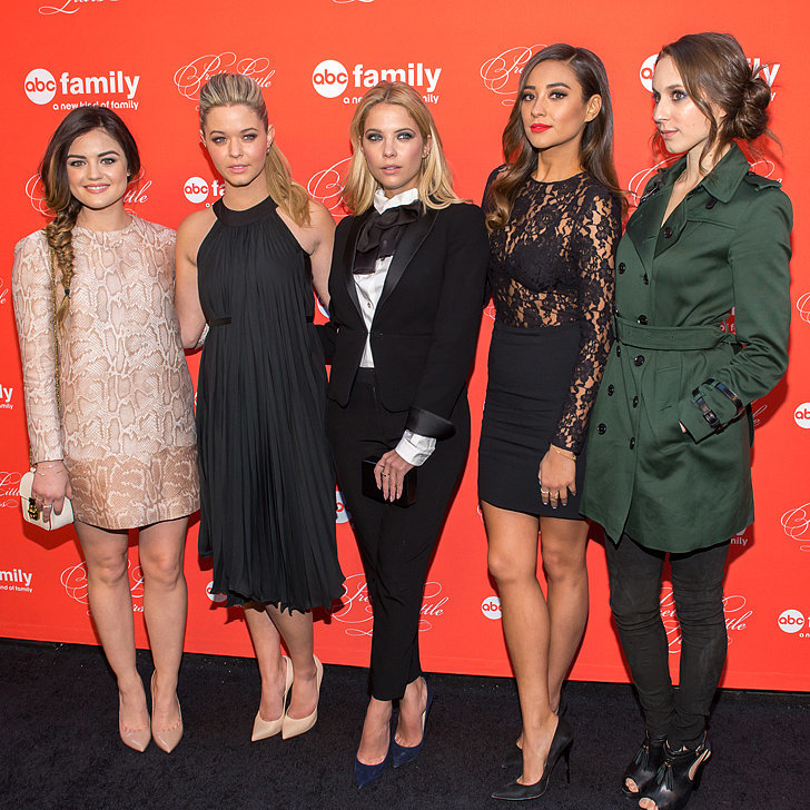 This One's For the Pretty Little Liars Fans