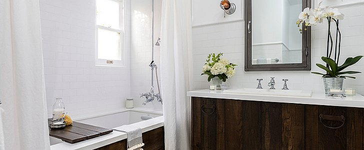 The Bathroom Makeover You Have to See to Believe