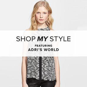 Adri's World Spring Picks | Shopping