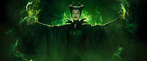 Angelina Jolie Will Chill Your Blood in the New Maleficent Trailer