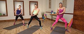 Build a Better Backside: 10-Minute Bum Workout
