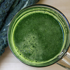 Celebrity Health & Fitness: Kate Mara's Green Smoothie