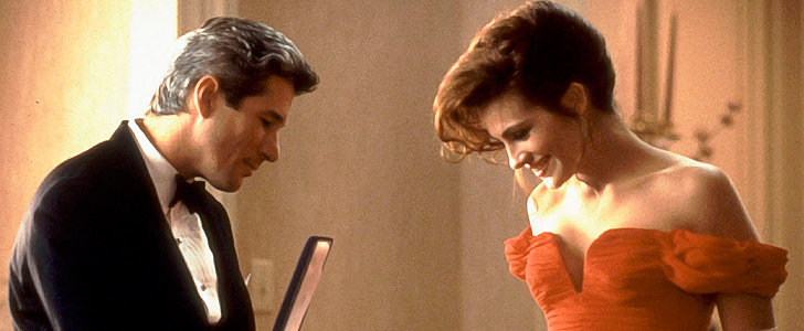 20 Moments We'd Like to See in Pretty Woman the Musical