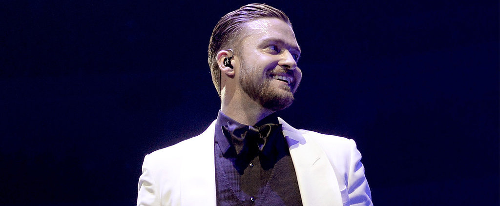 Justin Timberlake's New Video Is a Search For a Real-Life Couple