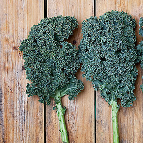 Kale Benefits and Recipes