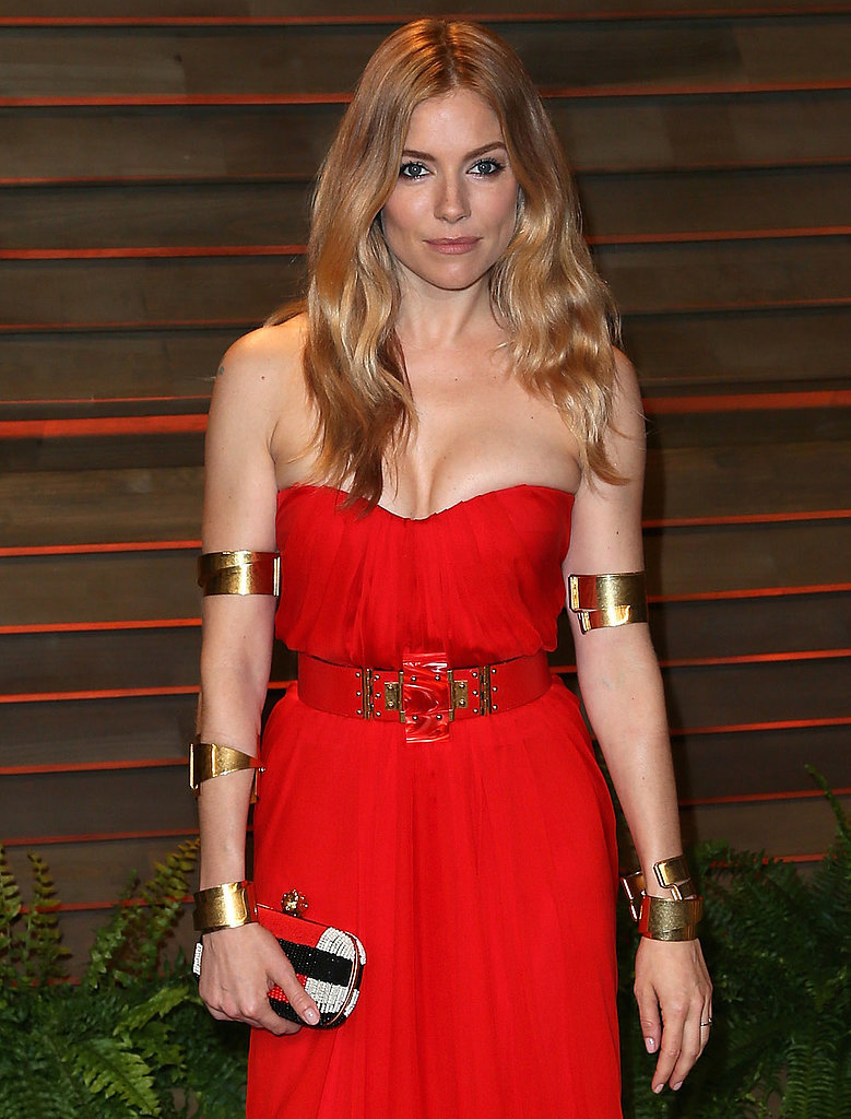 Sienna Miller is in talks to play Bradley Cooper's wife in American Sniper.