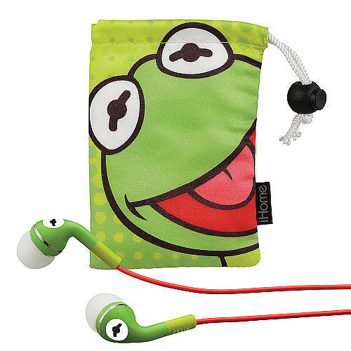Muppets Earbuds