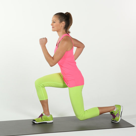 14 Exercises That Will Get You a Better Butt