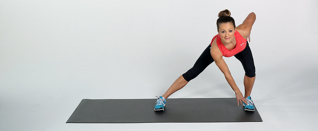 Sculpt Your Lower Body With 14 of Our Favorite Lunge Variations