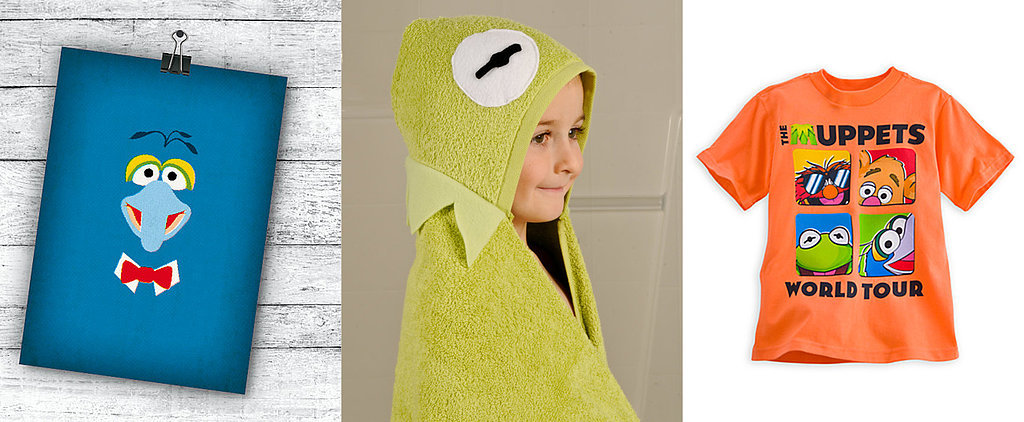Perfect Finds For Little Muppets Fans