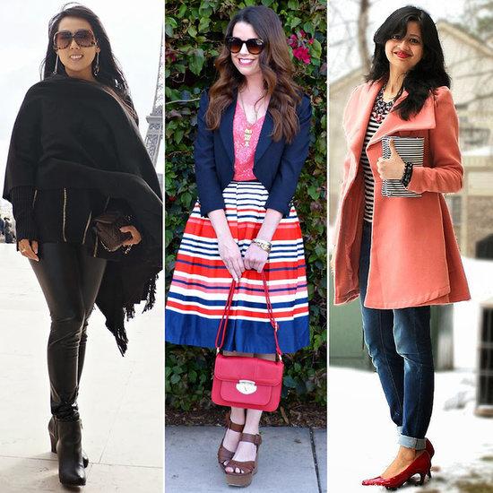 Street Style | Week of March 17, 2014