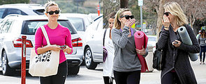Why Reese Witherspoon Is the Fittest of Them All
