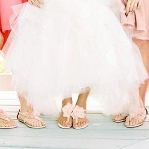 Beach Wedding Inspiration in the Bahamas