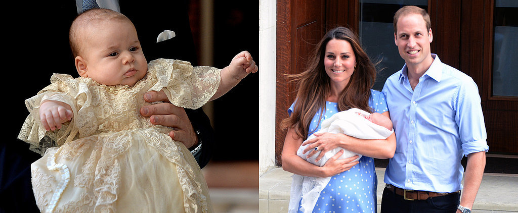 Royal Report: This British Prince Has a New Lady in His Life
