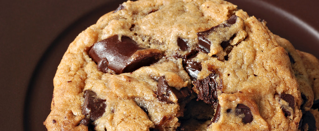The True Story of the Chocolate Chip Cookie