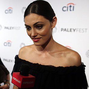 Phoebe Tonkin Interview About The Originals