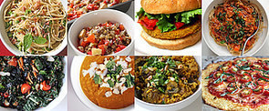 50+ Healthy Dinners, All Under 500 Calories