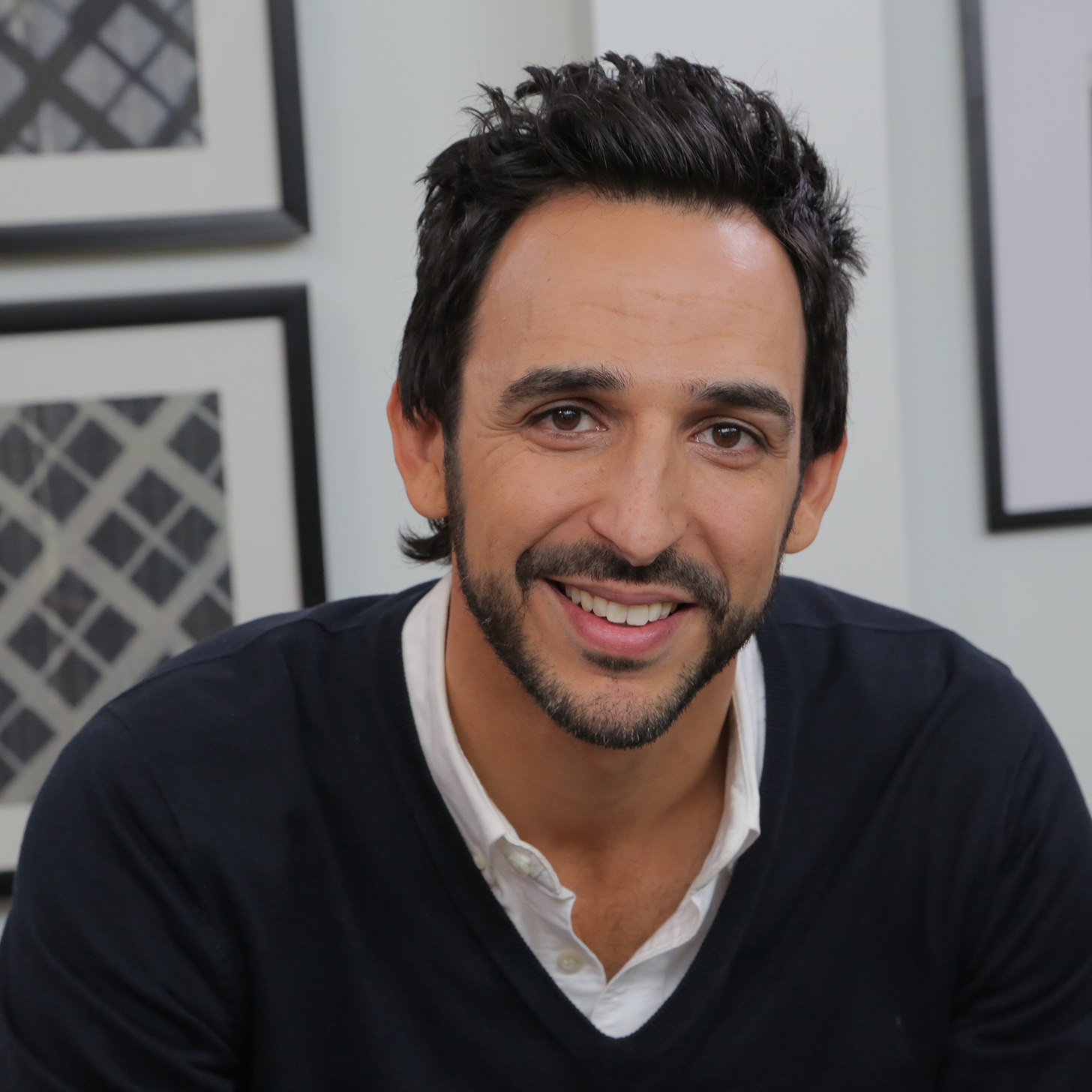 Amir Arison for actor Amir Arison