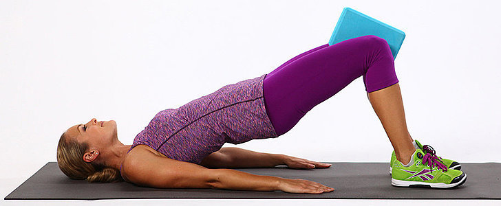 Your Thighs Will Burn From This 5-Minute Workout