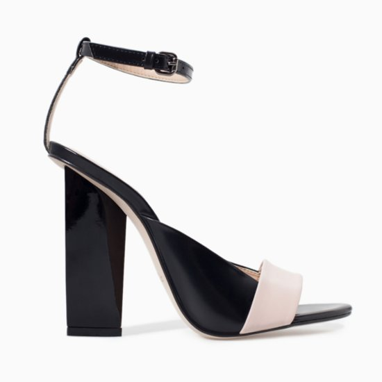 Best Shoes From Zara March 24, 2014