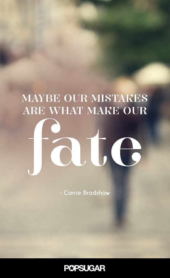 Best Friendship Quotes Sex And The City : Famous carrie bradshaw quotes quotesgram