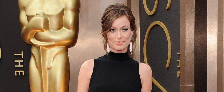 Olivia Wilde Spills the Makeup Looks Men Are Scared Of