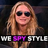 Hot Celebrity Fashion at Coachella | Video
